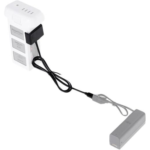 Кабель питания для DJI Osmo 2PIN to DC Power Cable-1