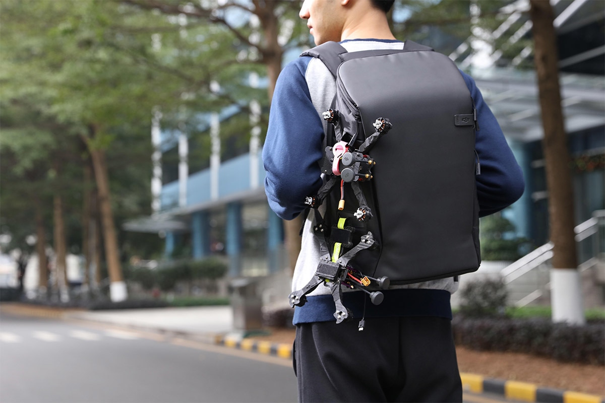 Рюкзак для DJI Goggles Carry More Backpack-4