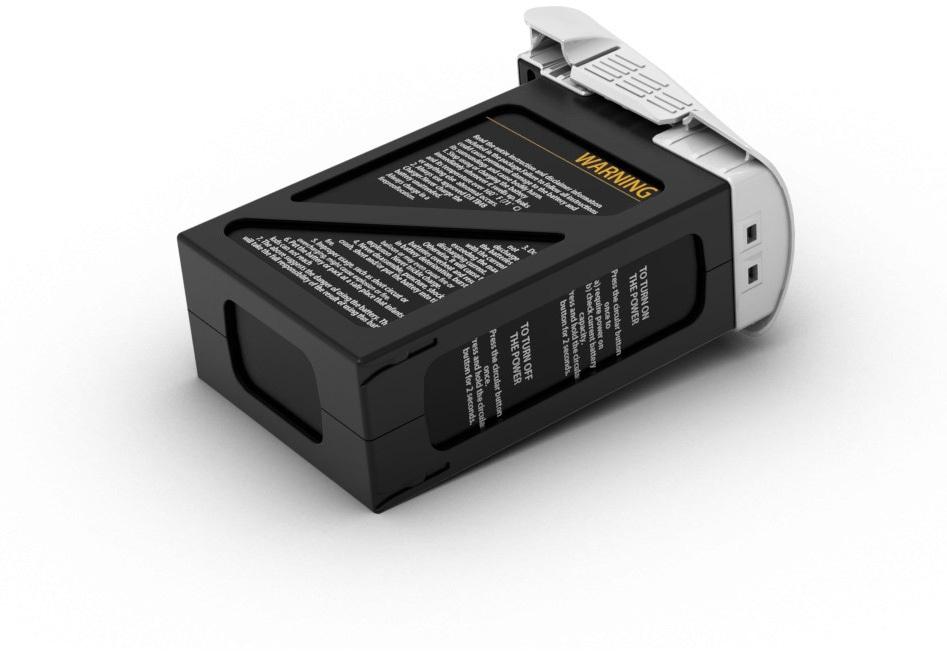 Батарея TB48 5700 mAh для Inspire 1 Intelligent Flight Battery-3