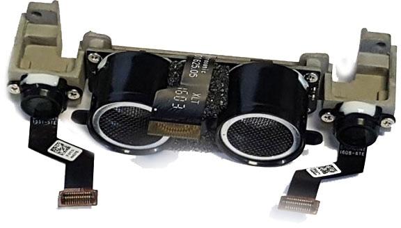 Модуль визуального позиционирования для DJI Phantom 4-2