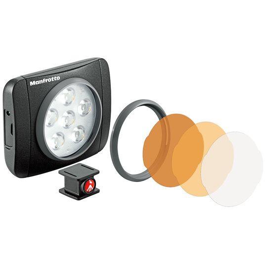 Вспышка для DJI Osmo Manfrotto Lumi LED-1