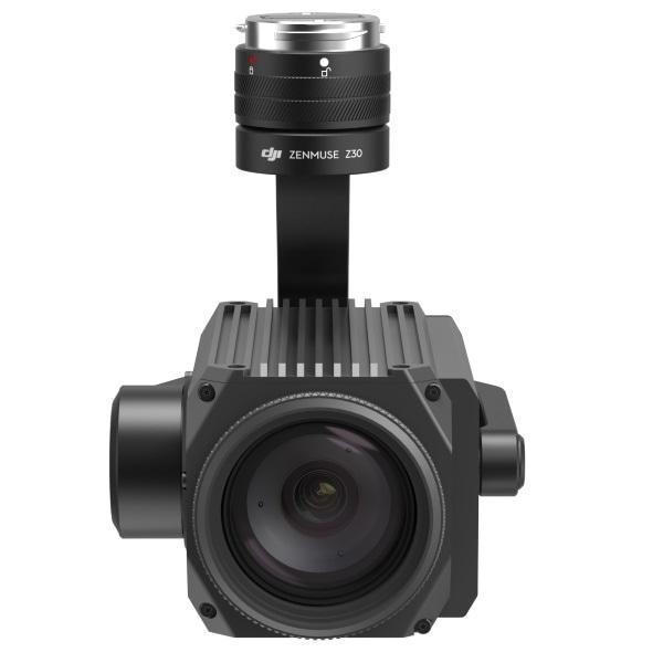 Камера Zenmuse Z30-3