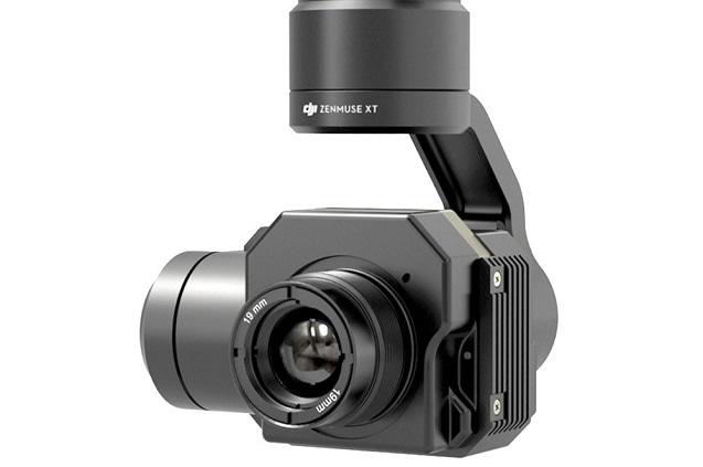 Камера Zenmuse XT-1