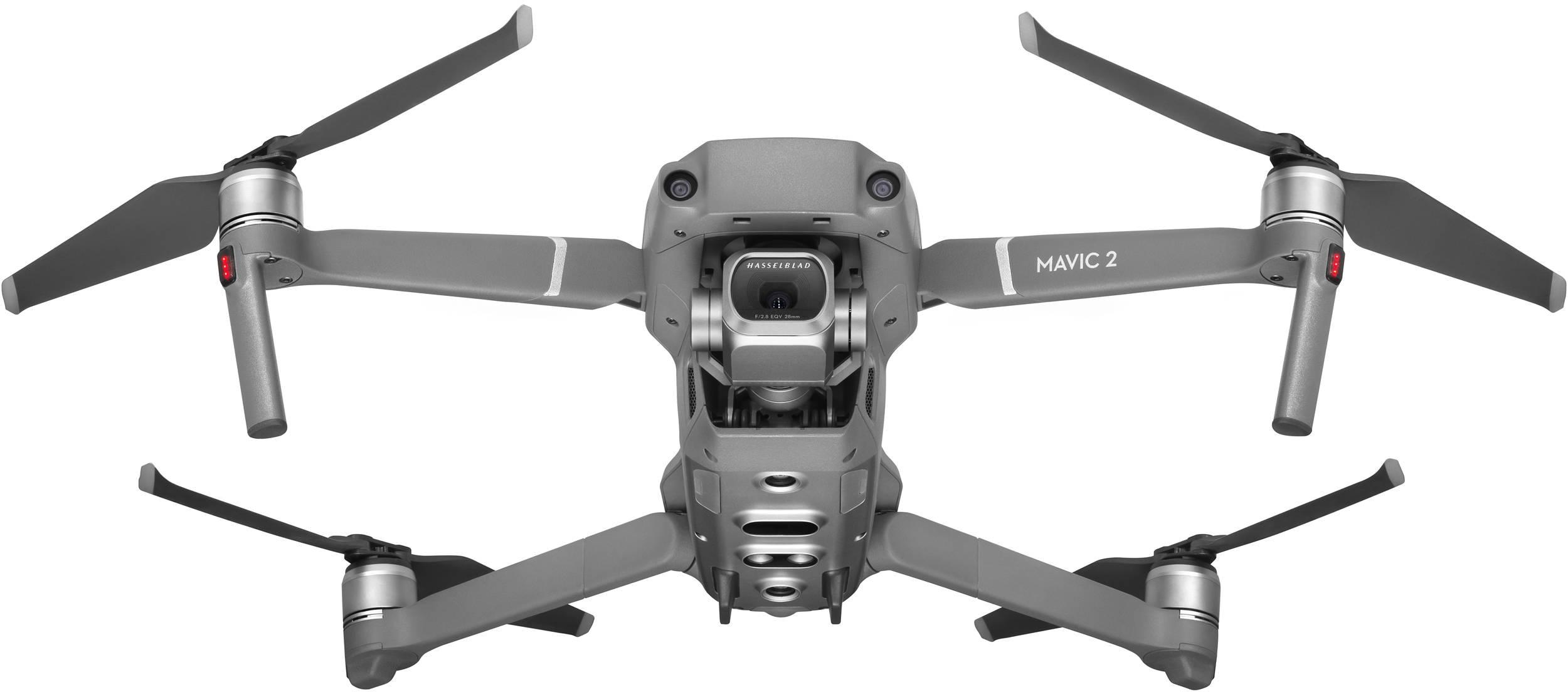 Дрон DJI Mavic 2 Pro + Fly More Kit-5