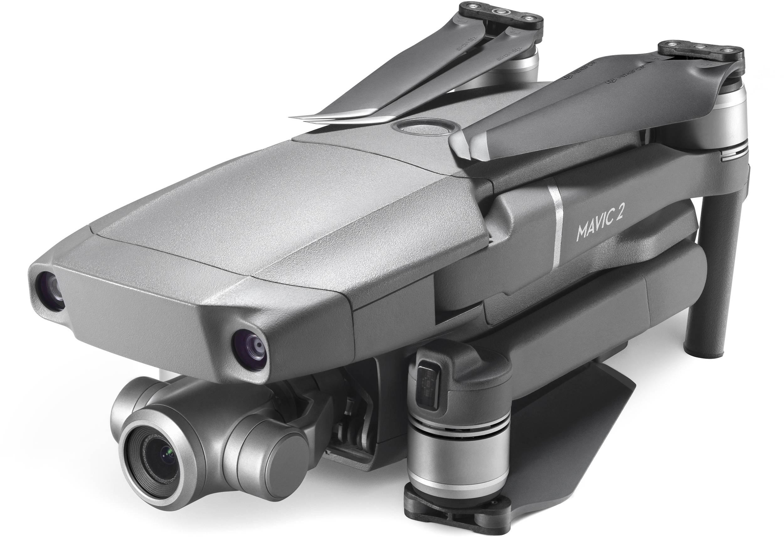 Дрон DJI Mavic 2 Zoom + Fly More Kit-1