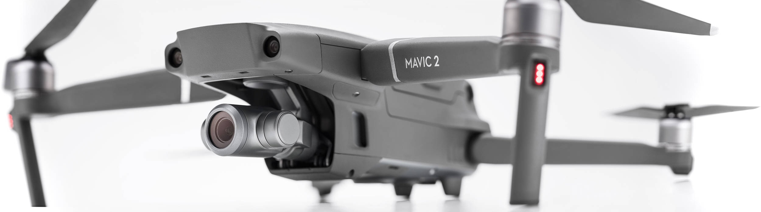 Дрон DJI Mavic 2 Zoom + очки Goggles RE-5