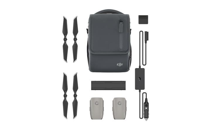 Дрон DJI Mavic 2 Zoom + Fly More Kit-11
