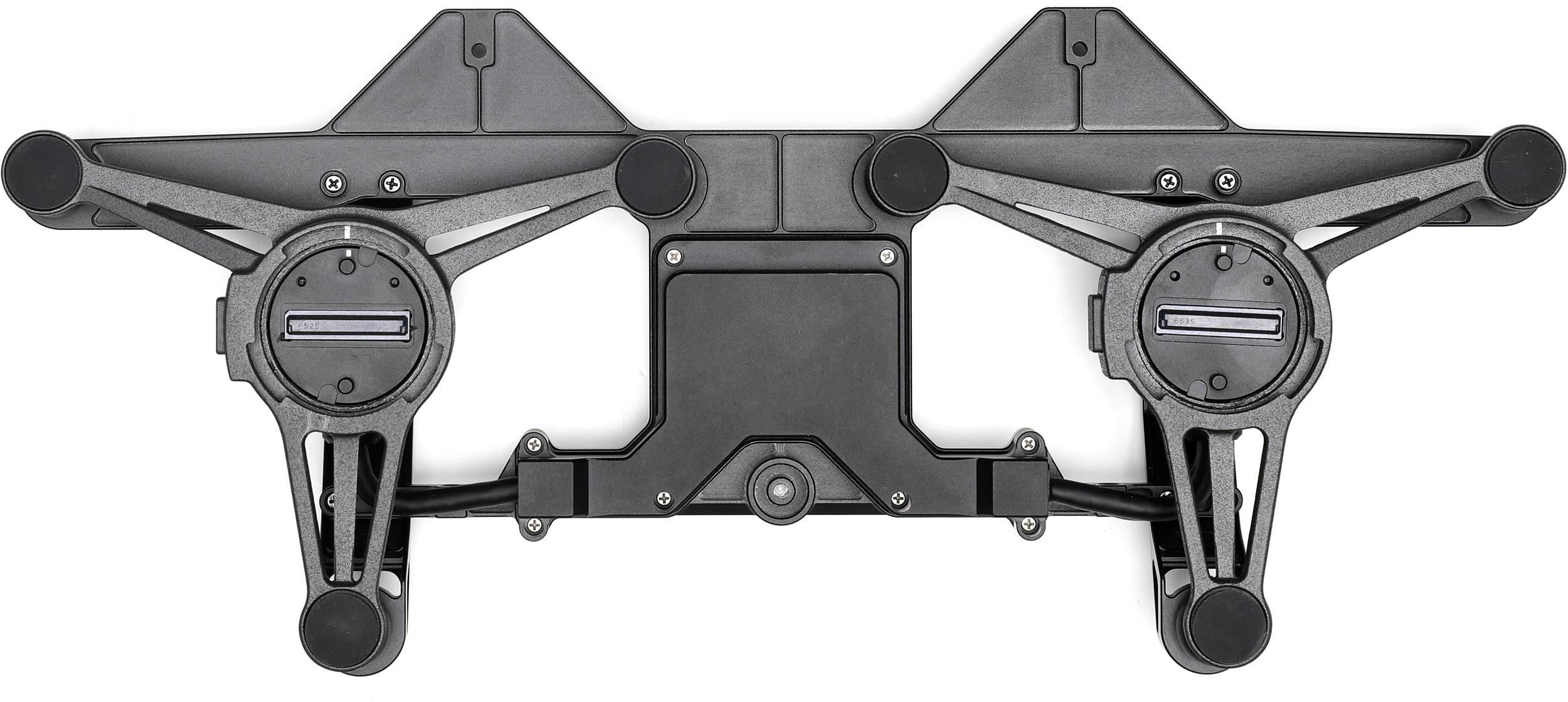 Двойное крепление камер для Matrice 200 Dual Downward Gimbal Connector-0