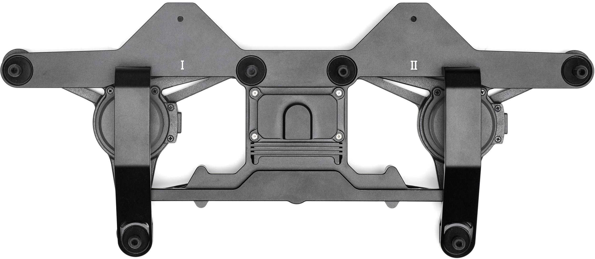 Двойное крепление камер для Matrice 200 Dual Downward Gimbal Connector-1