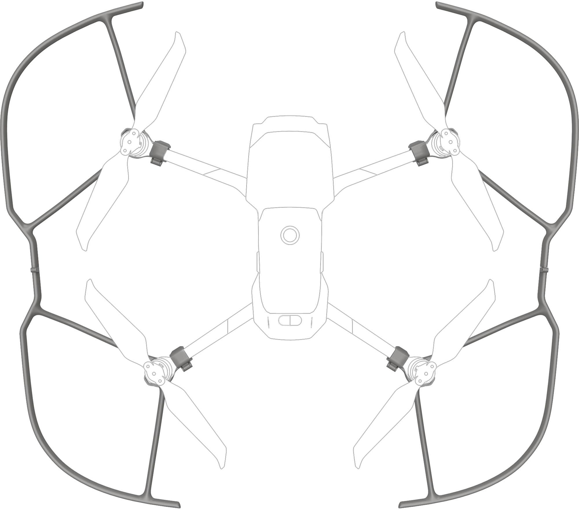 Защита пропеллеров для Mavic 2 Propeller Guards-1