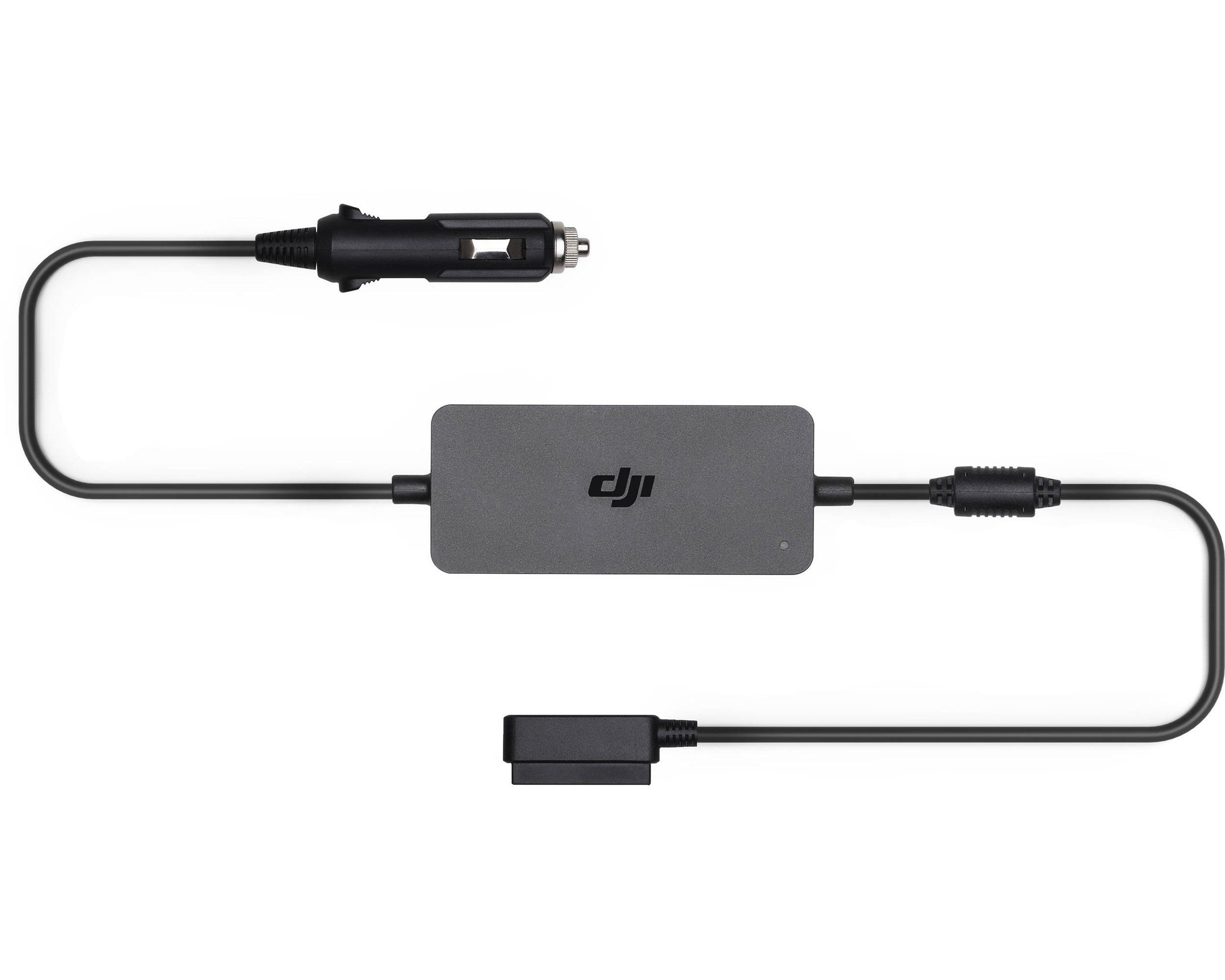 Автомобильное зарядное устройство для Mavic 2 Car Charger-0