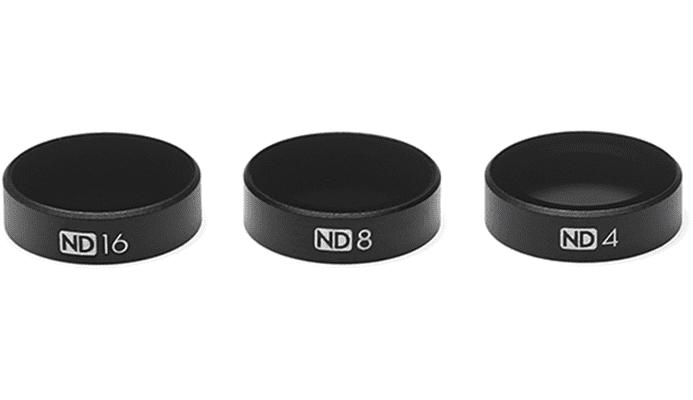 Набор фильтров для Mavic Air ND Filters Set-0