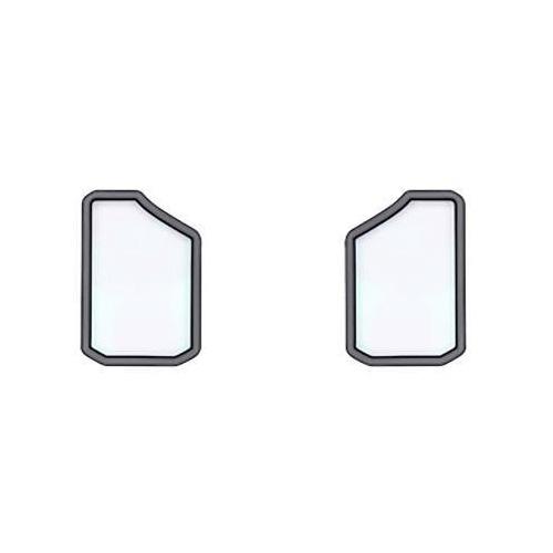 Корригирующие линзы +5.0D для Goggles Corrective Lenses-0