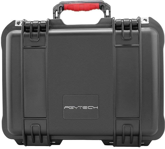 Защитный кейс PGYTECH Safety Carrying Case для Spark-0