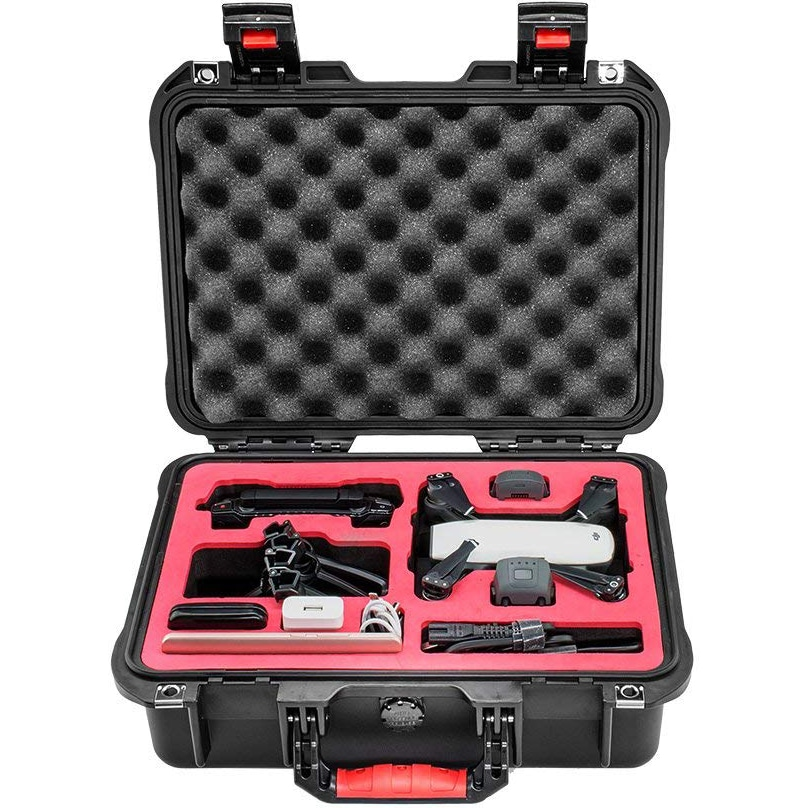 Защитный кейс PGYTECH Safety Carrying Case для Spark-2