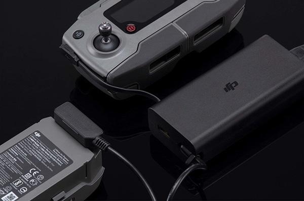 Зарядное устройство для Mavic 2 Battery Charger (без AC кабеля)-5
