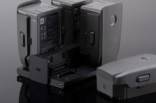 Зарядный хаб для батарей Mavic 2 Battery Charging Hub-5