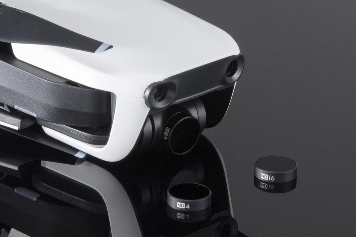Набор фильтров для Mavic Air ND Filters Set-1