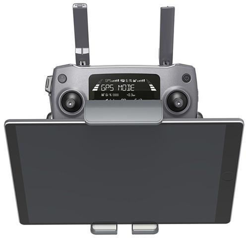 Держатель планшета для пульта Mavic 2 Remote Controller Tablet Holder-1