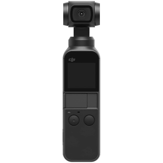 Стедикам DJI Osmo Pocket-0
