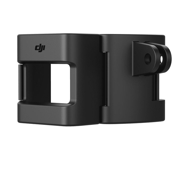 Держатель DJI Osmo Pocket Accessory Mount-2