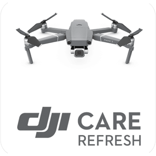 DJI Care Refresh (Mavic 2)2-0