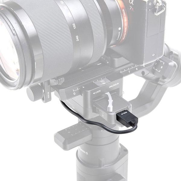Кабель IR Control Cable для Ronin-S (Part 4)-4