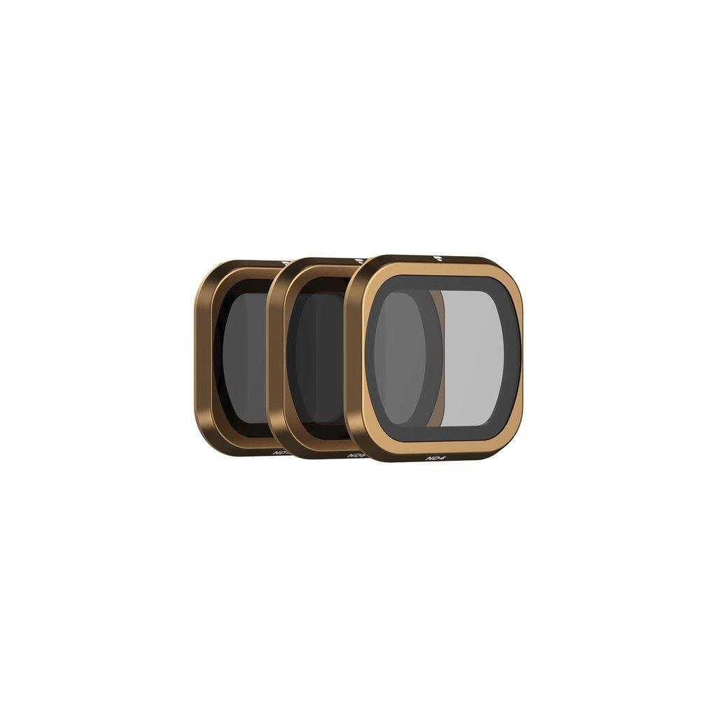 Комплект фильтров для MAVIC 2 Pro — CINEMA SERIES-1
