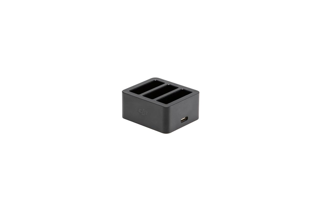 Зарядный комплект Osmo Action Part 6 Charging Kit-2