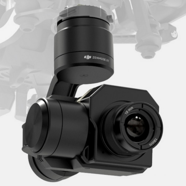 Тепловизионная камера DJI Zenmuse XT ZXTA13SR V2-1