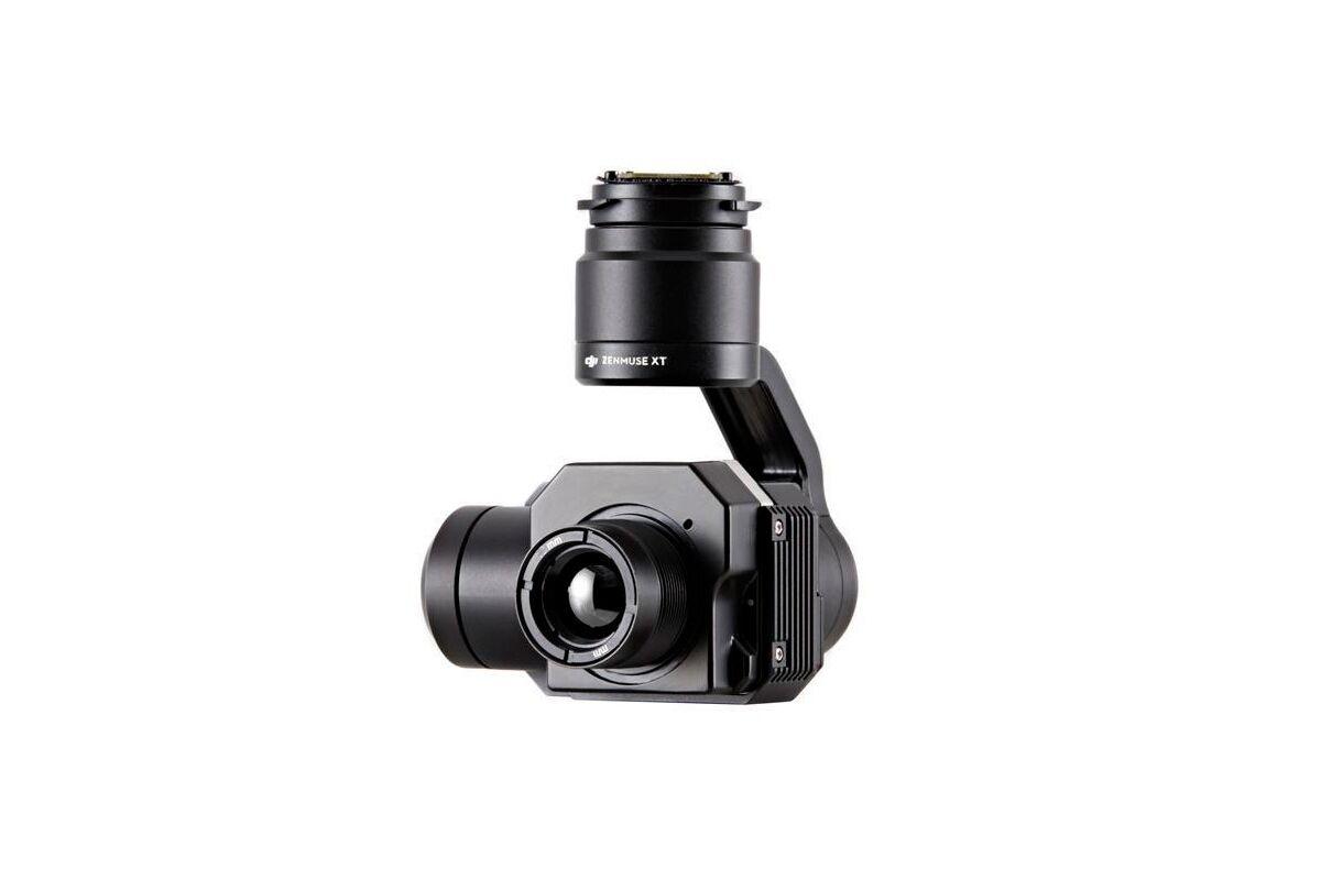 Тепловизионная камера DJI Zenmuse ZXTB13SP V2-1