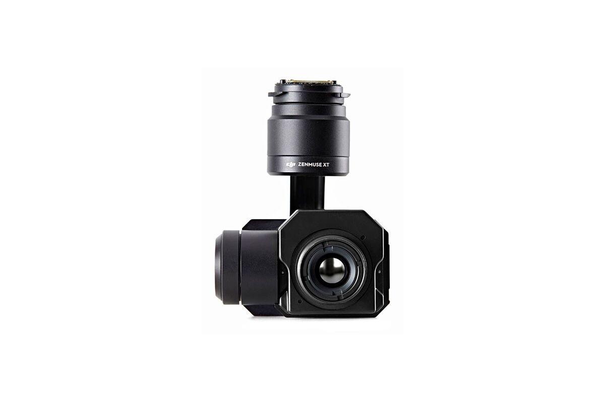 Тепловизионная камера DJI Zenmuse ZXTB13SP V2-0
