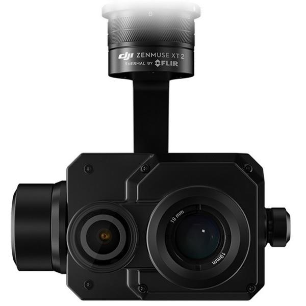 Тепловизионная камера DJI Zenmuse XT2 ZXT2A19SR-0