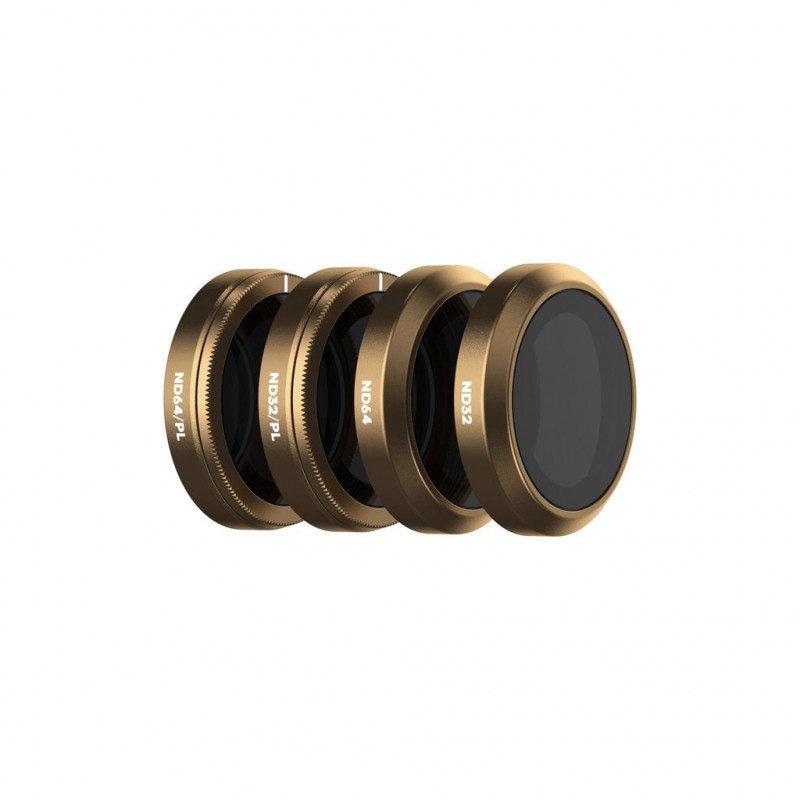 Комплект фильтров PolarPro Cinema Series Limited Collection для DJI Mavic 2 Zoom-0