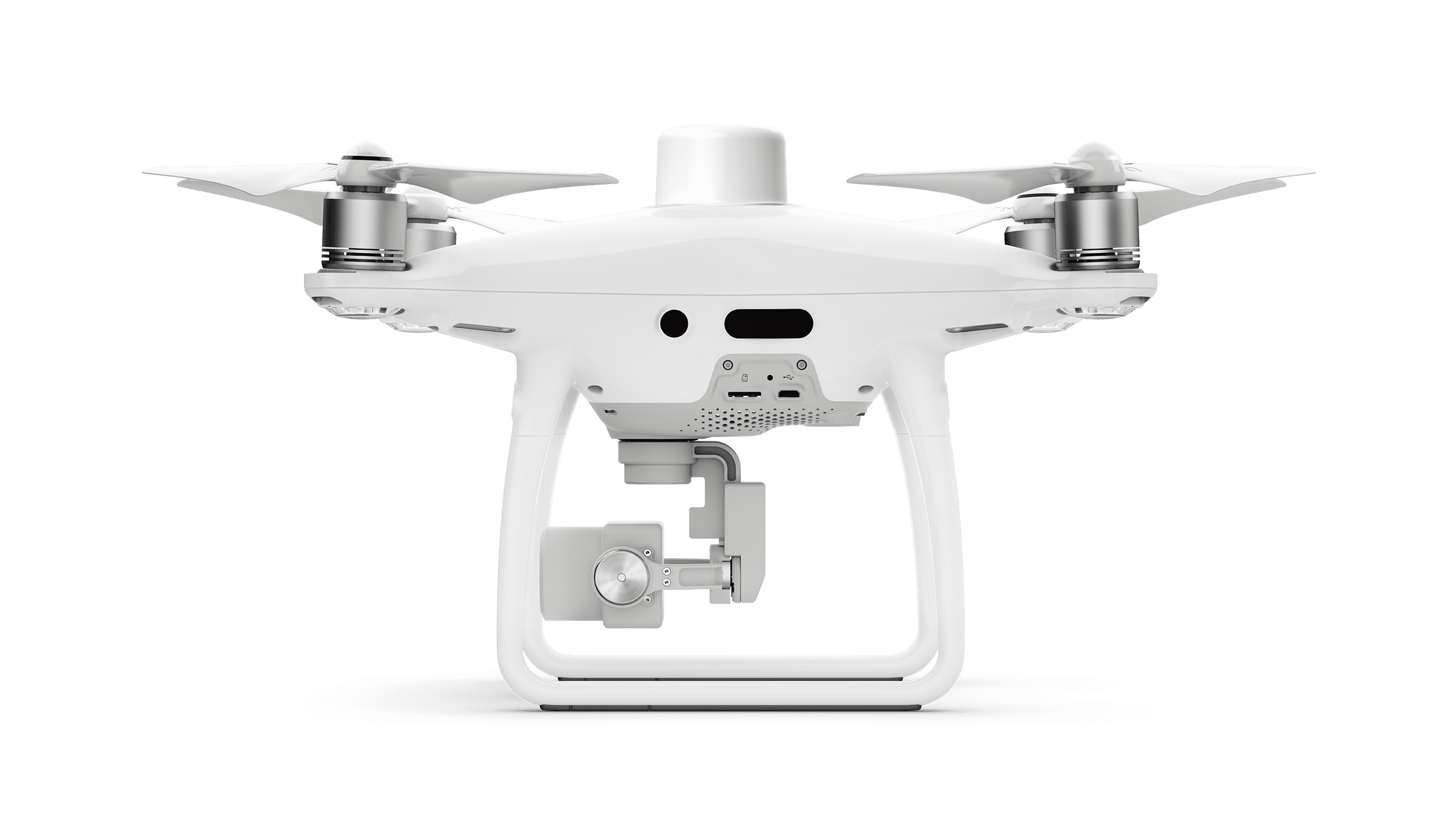 Дрон DJI Phantom 4 RTK-4