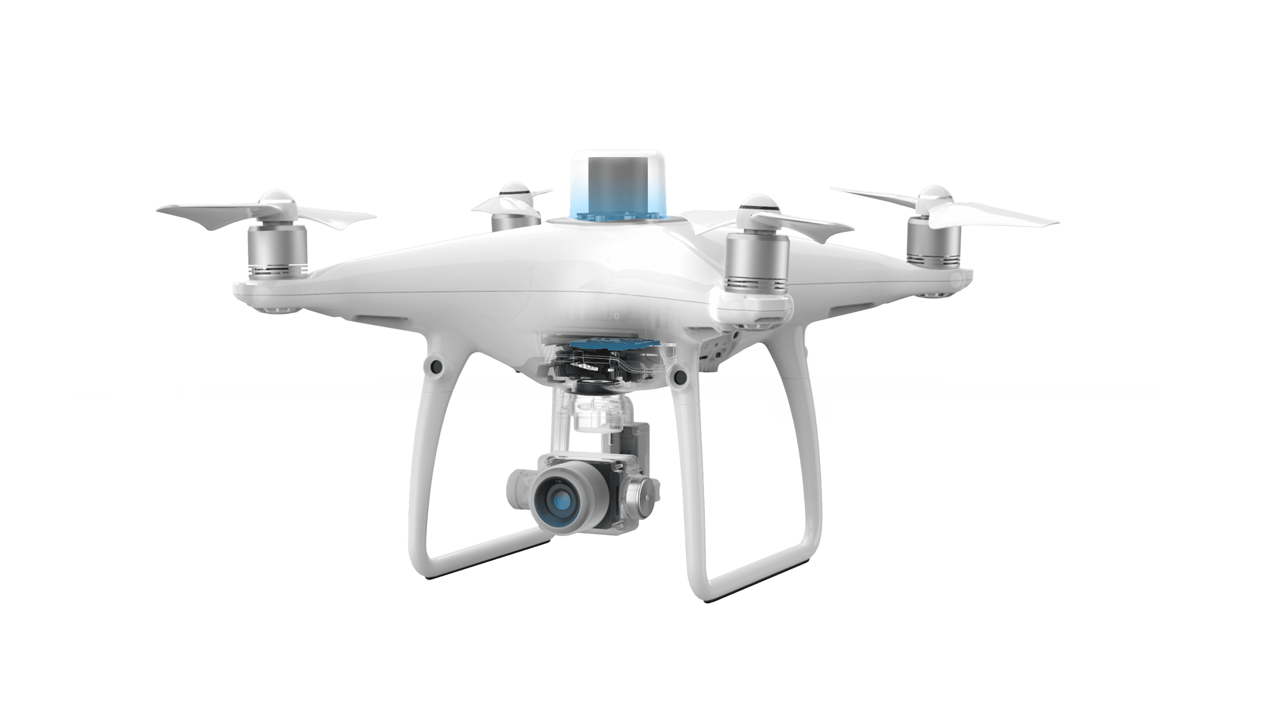 Дрон DJI Phantom 4 RTK-6