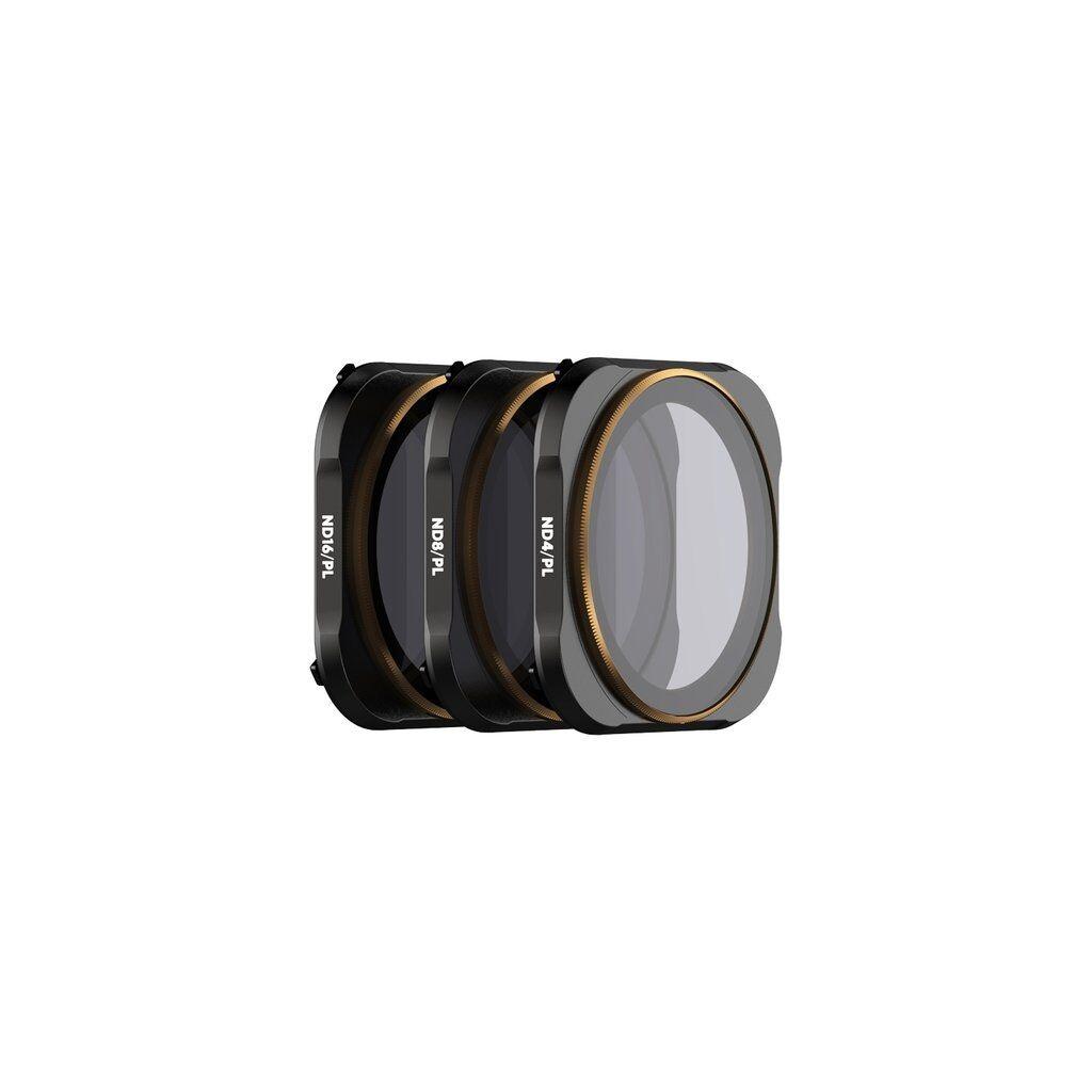 Комплект фильтров PolarPro Cinema Series Vivid Collection-0