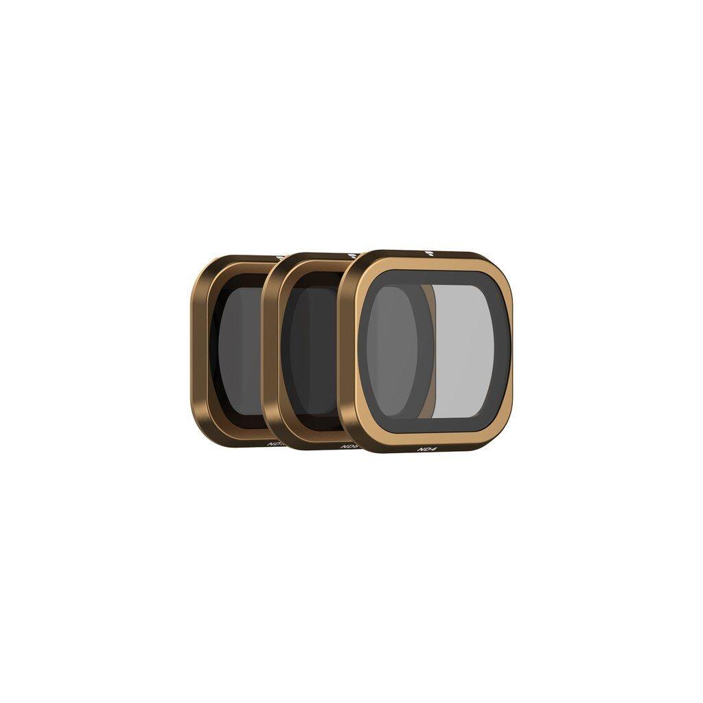 Комплект фильтров PolarPro Cinema Series Shutter Collection для DJI Mavic 2 Pro-0