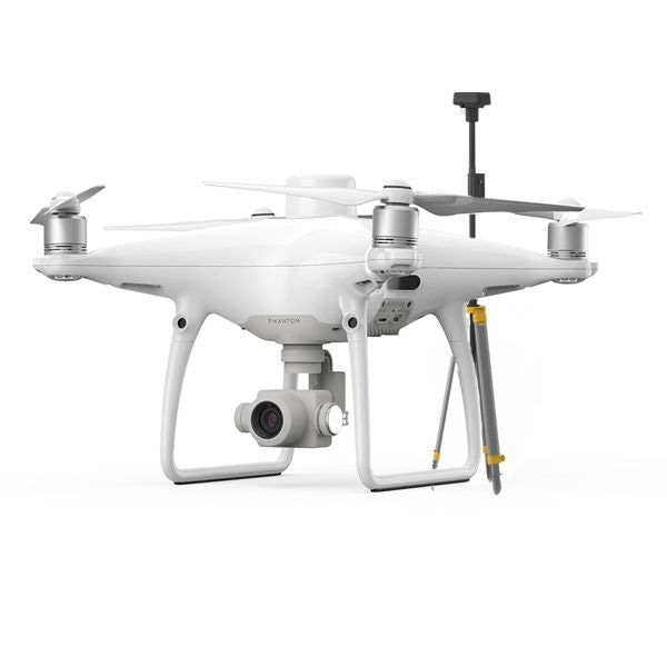 Дрон DJI Phantom 4 RTK-2