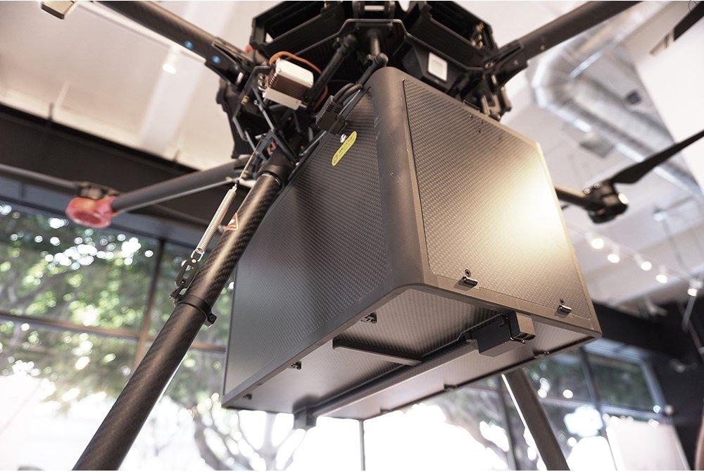 Короб DJI Supply Box M для дрона WIND-1