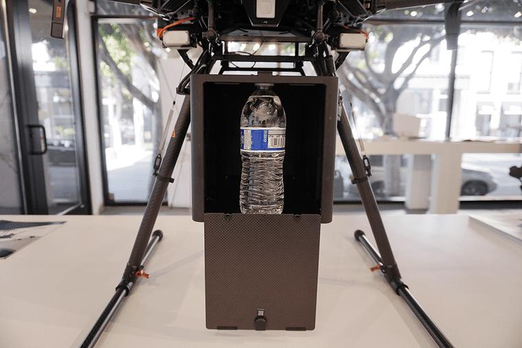 Короб DJI Supply Box L для дрона WIND-1