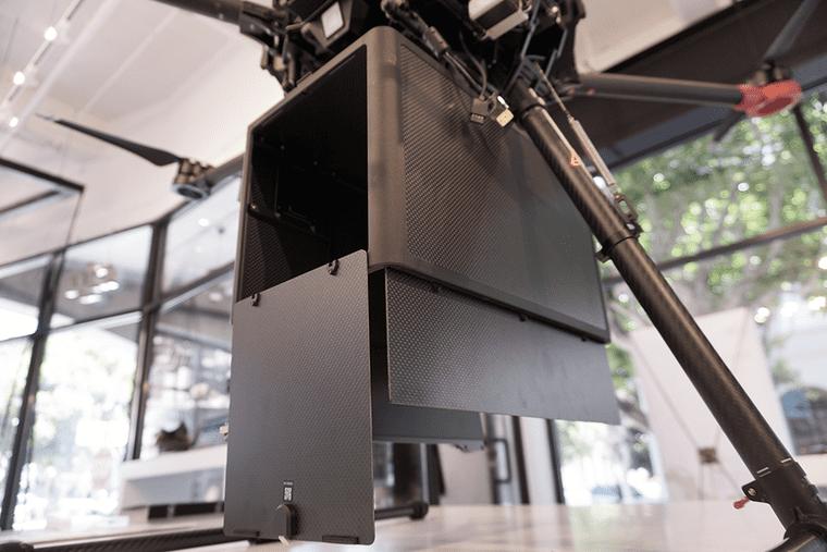 Короб DJI Supply Box L для дрона WIND-2