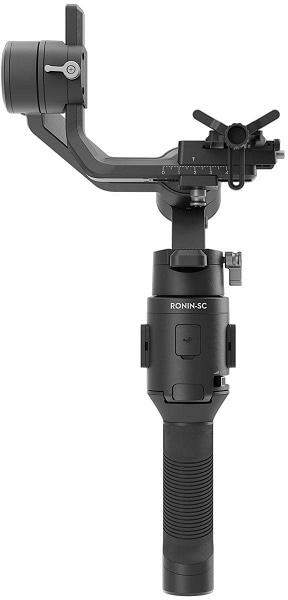 Стабилизатор DJI Ronin SC-0