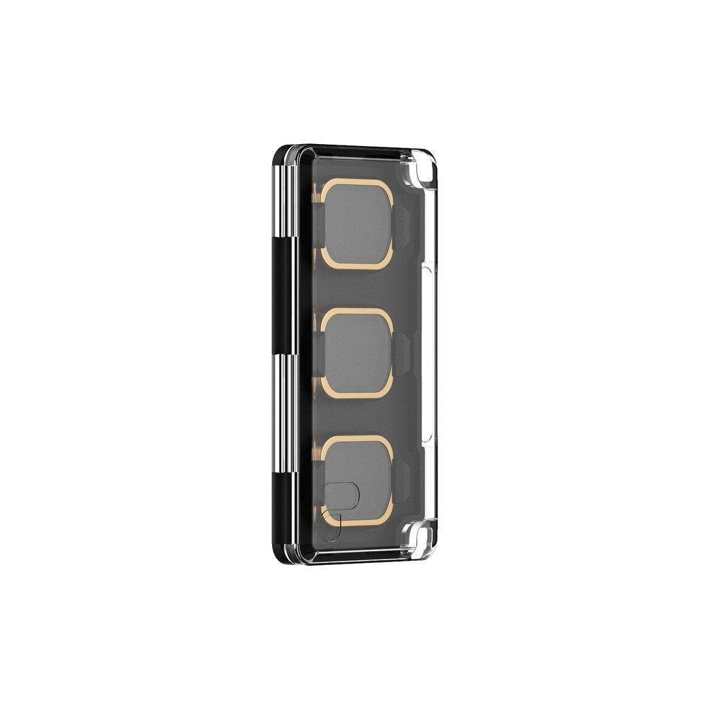Комплект фильтров PolarPro Cinema Series Shutter Collection для DJI Mavic 2 Pro-2