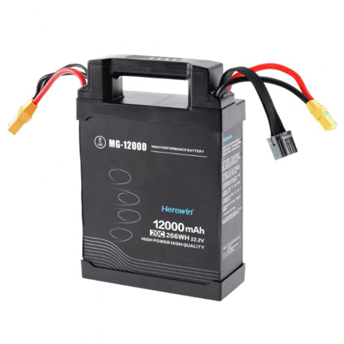 Интеллектуальная батарея DZ-12000 Flight Battery Pack для DJI WIND-0
