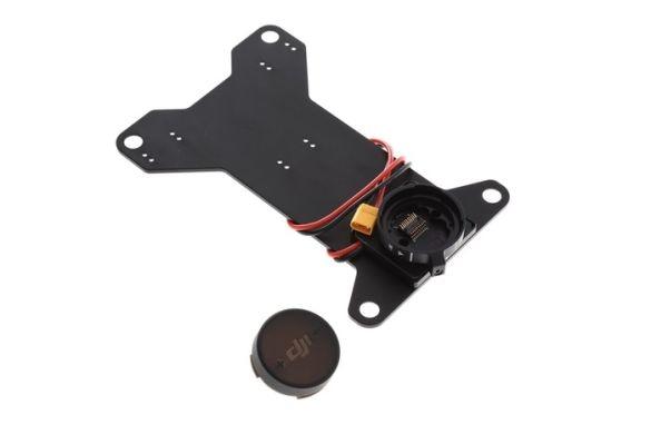 Крепление DJI WIND Part 2 Z30 Gimbal Mounting Kit-0