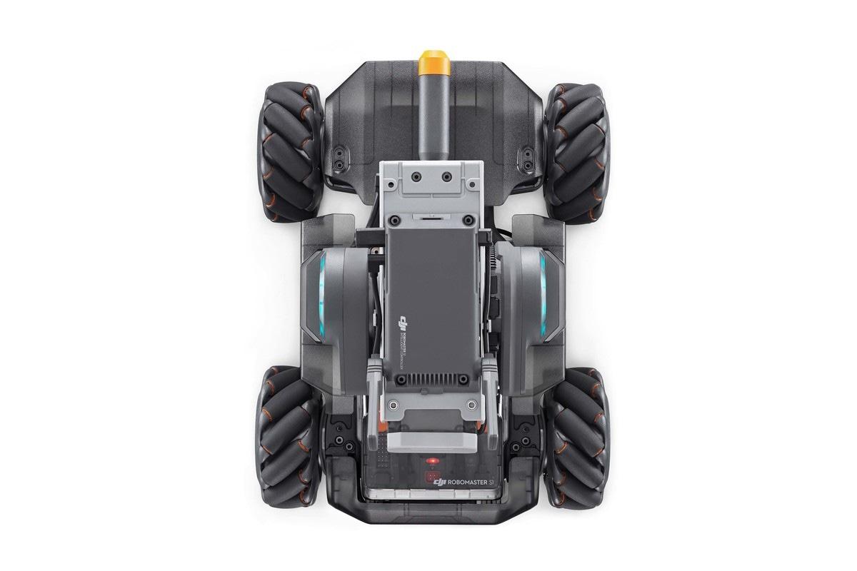 Робот-конструктор DJI RoboMaster S1-1