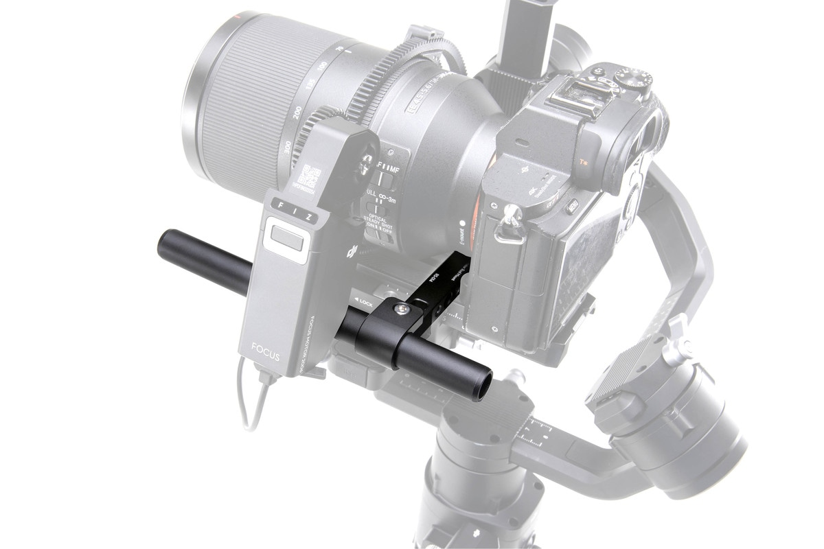 Ronin SC Focus Motor Rod Mount Part 7-3
