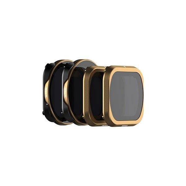 Комплект фильтров PolarPro Cinema Series Limited для DJI Mavic 2 Pro и Zoom-0