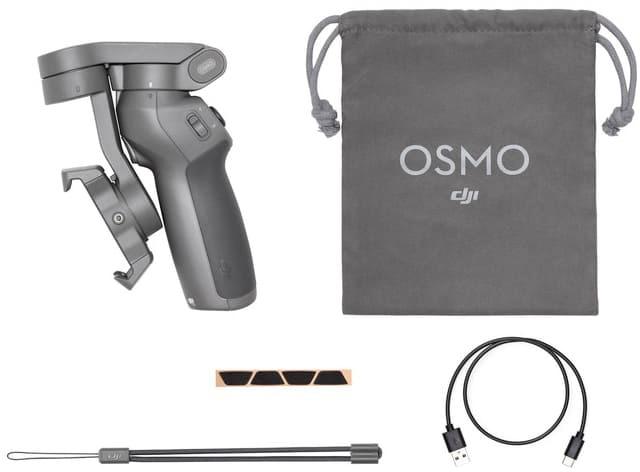 Стедикам DJI Osmo Mobile 3-6